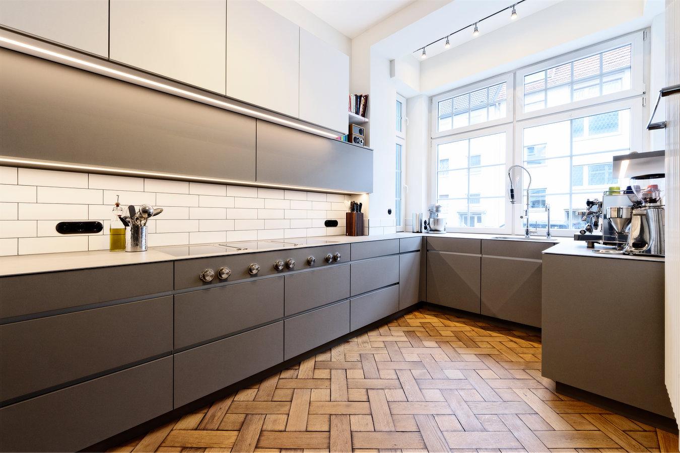 Küche Altbau architekturfotografie martin wissen photography