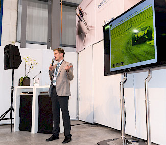 Fooke Engineering, Borken – Hausmesse 2015